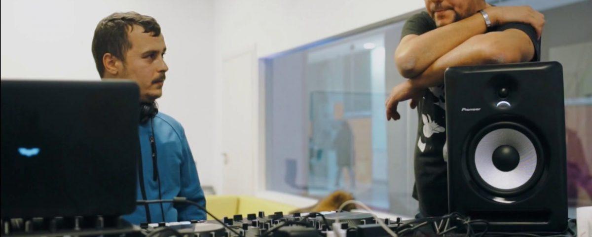 Ce inseamna a fi DJ ?